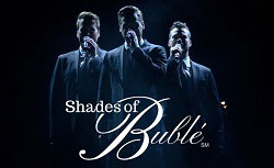 Shades Of Buble` - Songs of Michael Buble`