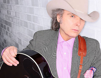 The Maryland Theatre hosts Dwight Yoakam